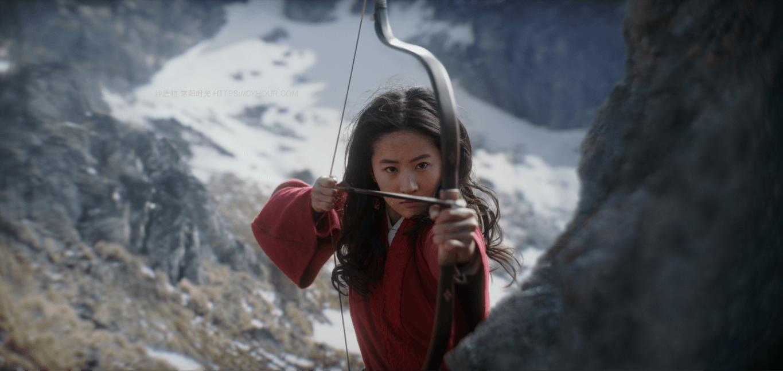 花木兰 木兰传说 Mulan 2020 1080p 英语中字 BT种子-垃圾站