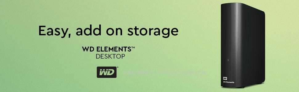 亚马逊黑五特价:西部数据 12TB 外置硬盘 WDBWLG0120HBK 团购-垃圾站