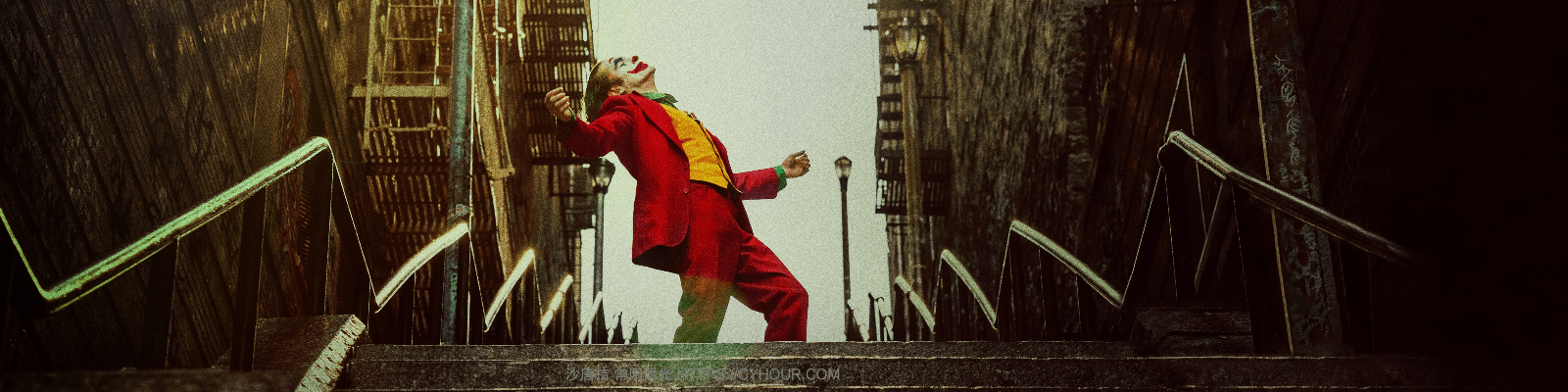 小丑 Joker 2160p 1080p 英语中字 bt种子-沙唐桔