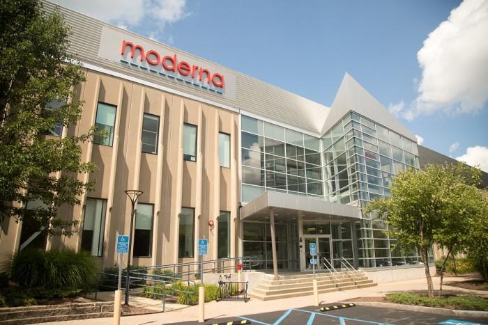 莫德纳(Moderna)宣布疫苗最新三期临床试验数据:100%预防新冠重症-沙唐桔