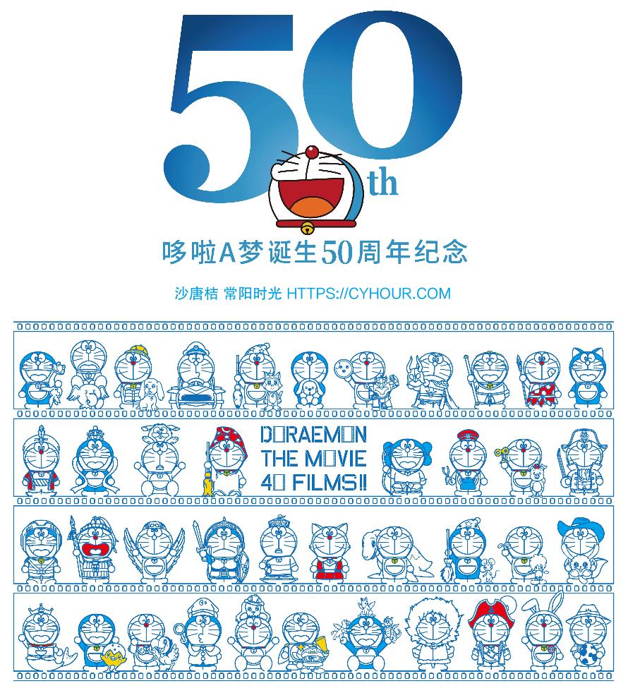 哆啦A梦 大雄的新恐龙 映画ドラえもん のび太の新恐竜.HD1080p.BT.日语中字 (2020)-沙唐桔