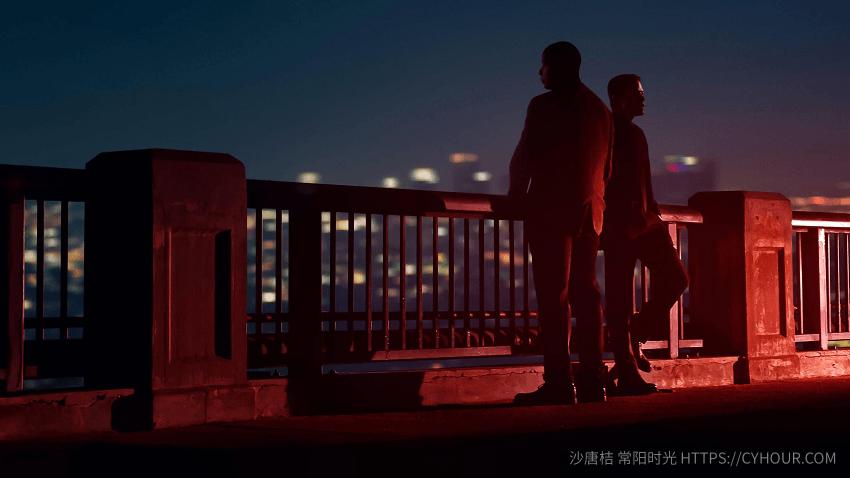 蛛丝马迹 The Little Things (2021) HD2160p 英语中字 BT-垃圾站