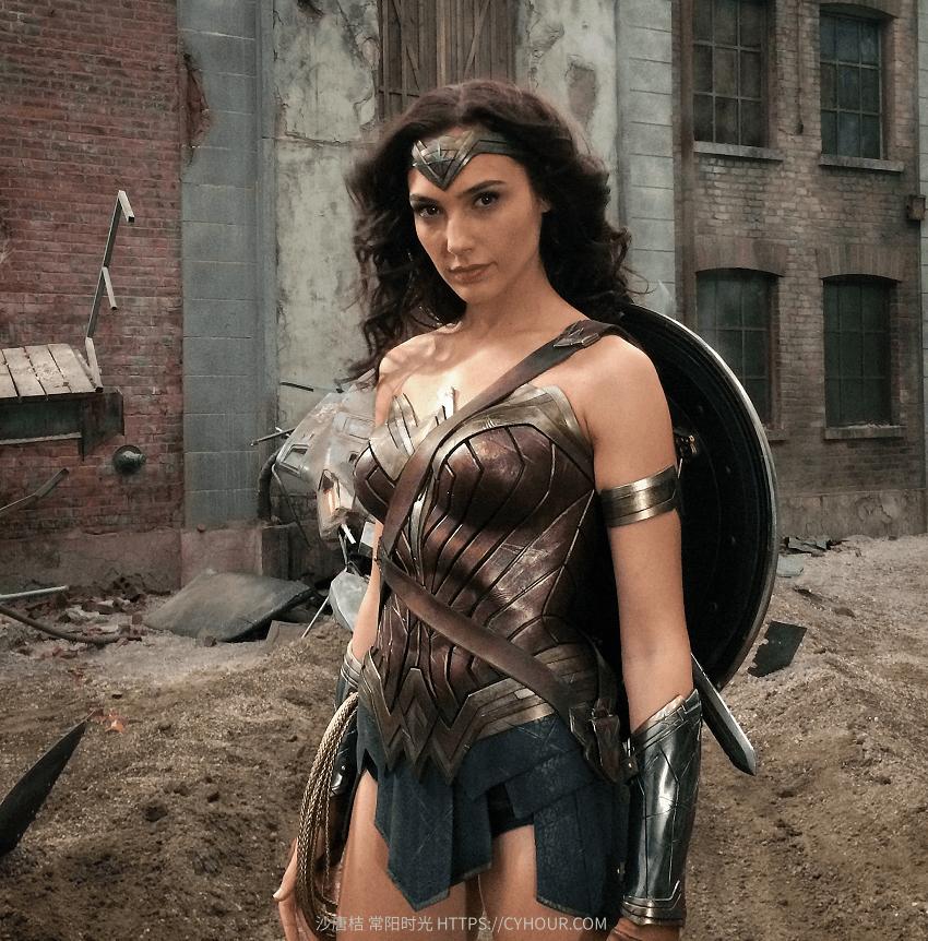 扎克·施奈德版正义联盟 4K Zack Snyder's Justice League HD1080P.60FPS.英语中字 2021-垃圾站