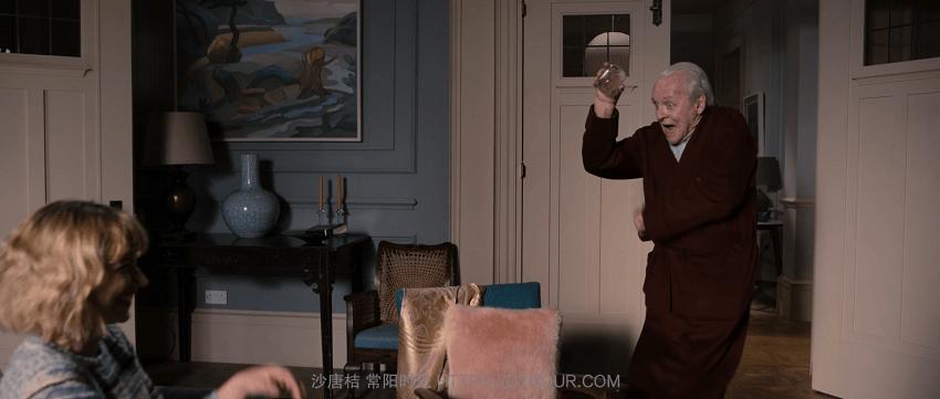 困在时间里的父亲 The Father (2020) 1080p.4K 英语中字-垃圾站