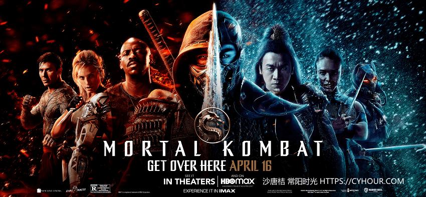 真人快打 毁灭 Mortal Kombat.1080P.BT.4K中英双字 (2021)-垃圾站
