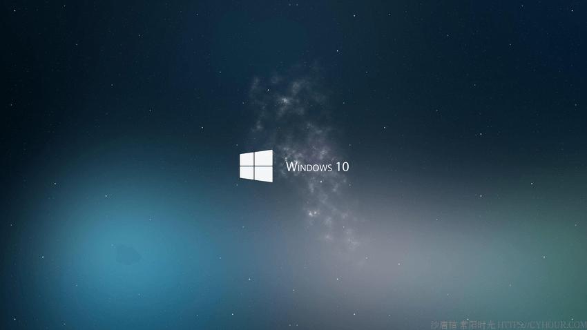 30张 4K Ultra HD Windows 10 壁纸下载-垃圾站