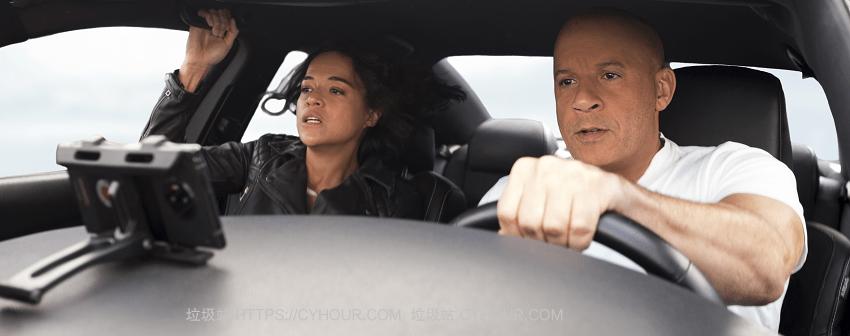 速度与激情9 4K F9: The Fast Saga (2021) 1080p 英语中字-垃圾站