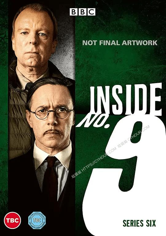 9号秘事 第一至六季 1080p 全集 Inside No. 9 S06 (2021) 英语中字-垃圾站
