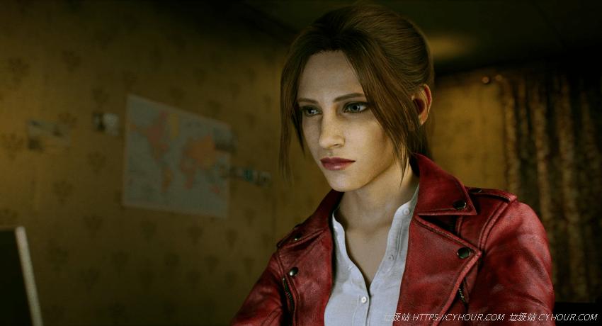 生化危机:无尽黑暗 1080p 全4集 Resident Evil: Infinite Darkness (2021) 英语中字-垃圾站