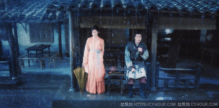 剑雨 1080p (2010) 国粤双语-垃圾站