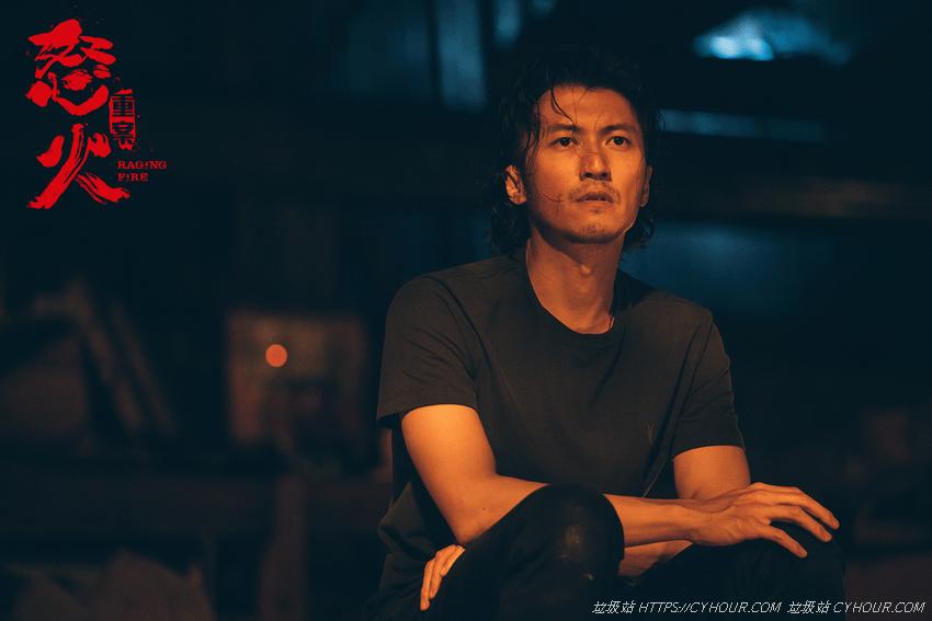 怒火·重案 4K 怒火 (2021) 1080p 国粤双语-垃圾站