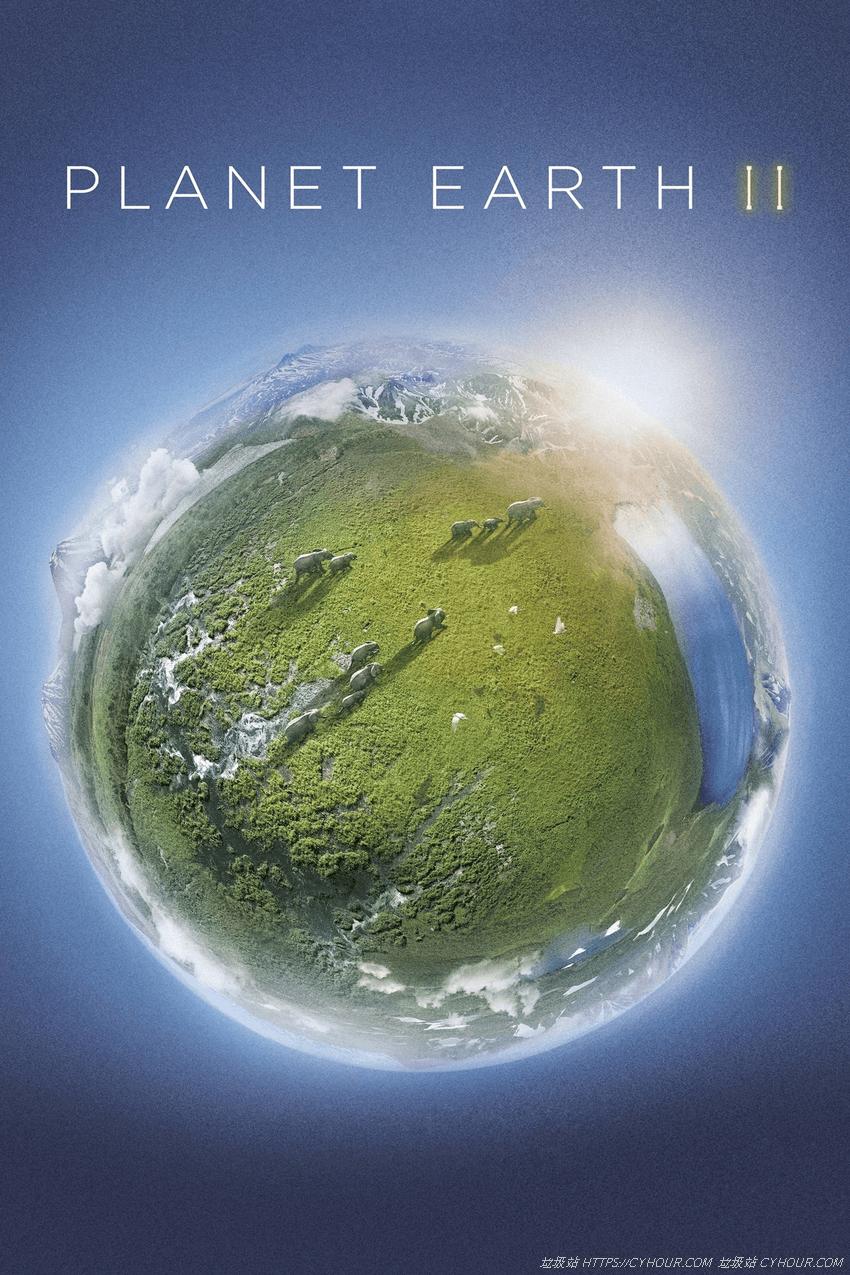 地球脉动 行星地球 第二季 4K 全6集 Planet Earth S02 1080p (2016) 英语中字-垃圾站