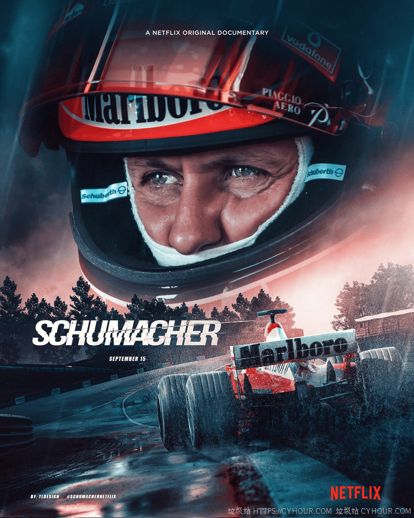 舒马赫 种子 Schumacher (2021) 官方中字-垃圾站