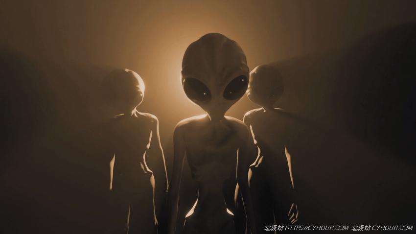 UFO档案 终极解密 1080p 全6集 Top Secret UFO Projects: Declassified (2021) 英语中字-垃圾站