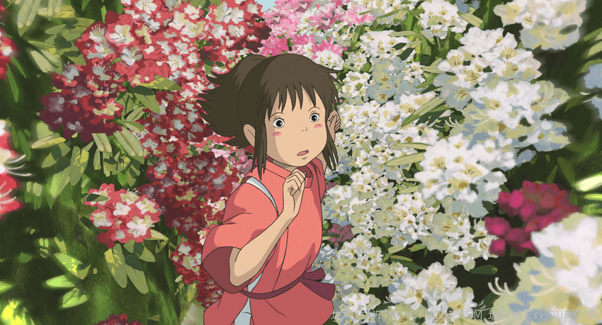 千与千寻 4K 千と千尋の神隠し 1080p (2001) 日语中字-垃圾站