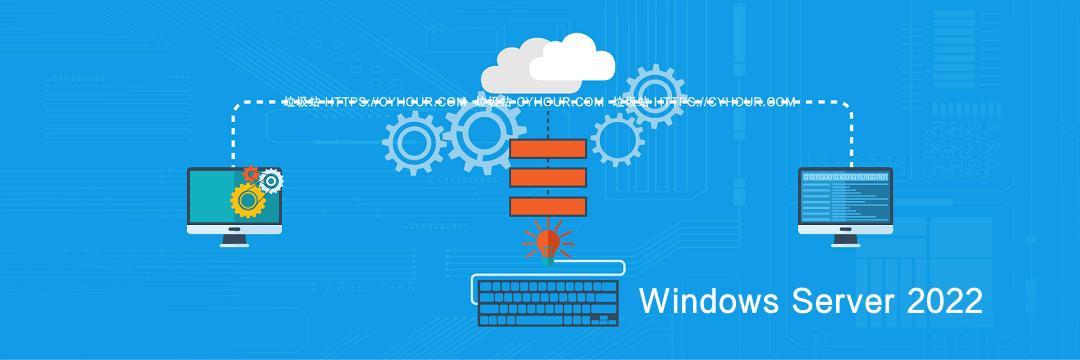 Windows Server 2022 正式版全面推送 镜像发布下载-垃圾站