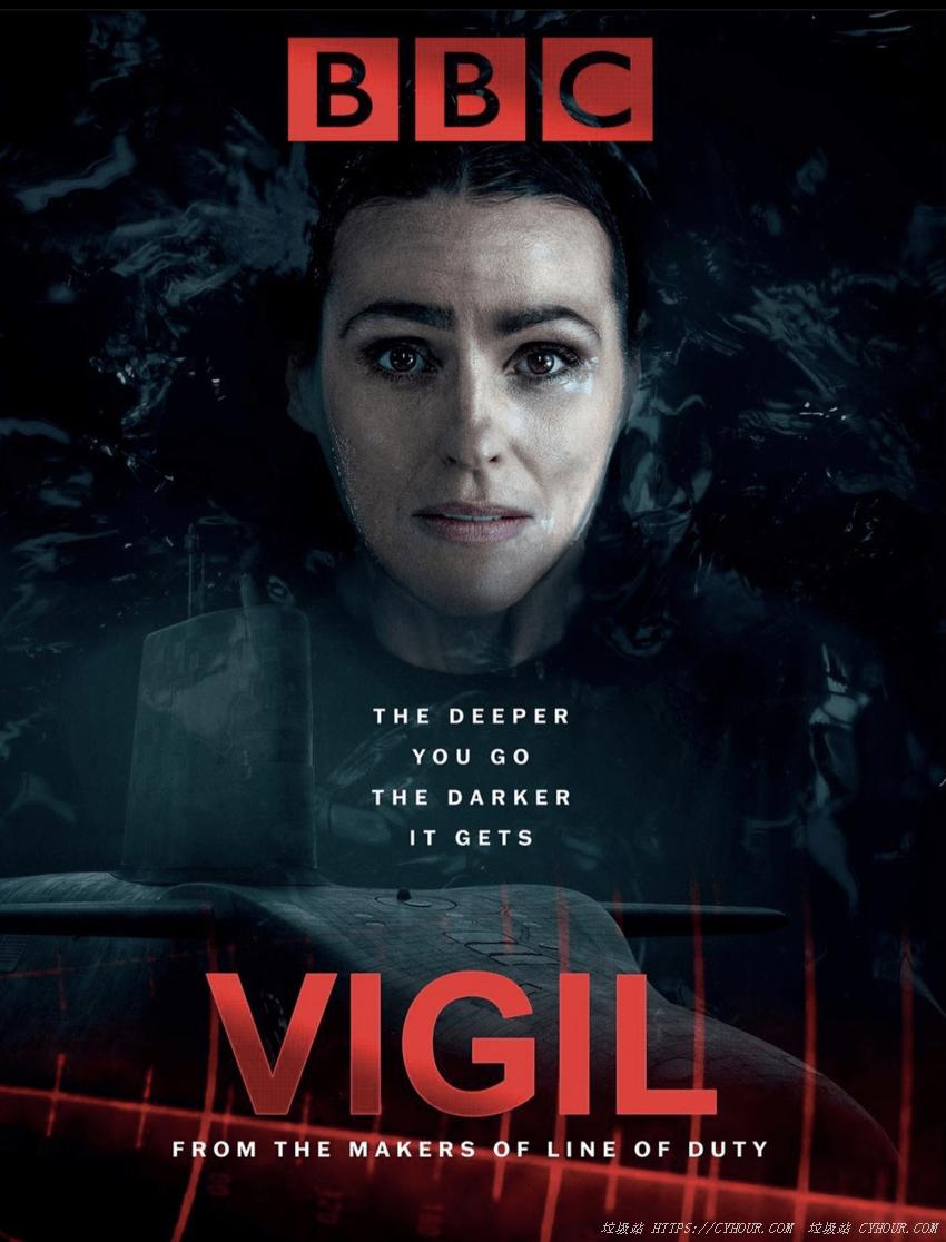不眠 4K 1080p 第一季 全6集更05集 Vigil S01 (2021) 英语中字-垃圾站
