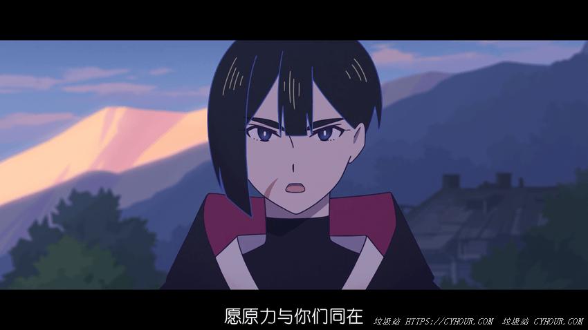 星球大战:幻境 种子 第一季全9集 1080p Star Wars: Visions (2021) 日语中字-垃圾站