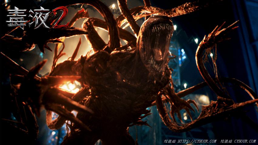 预告:毒液2 Venom: Let There Be Carnage (2021)-垃圾站
